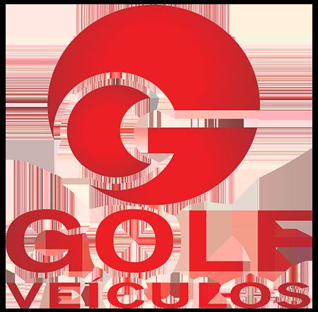Logo Golf veículos