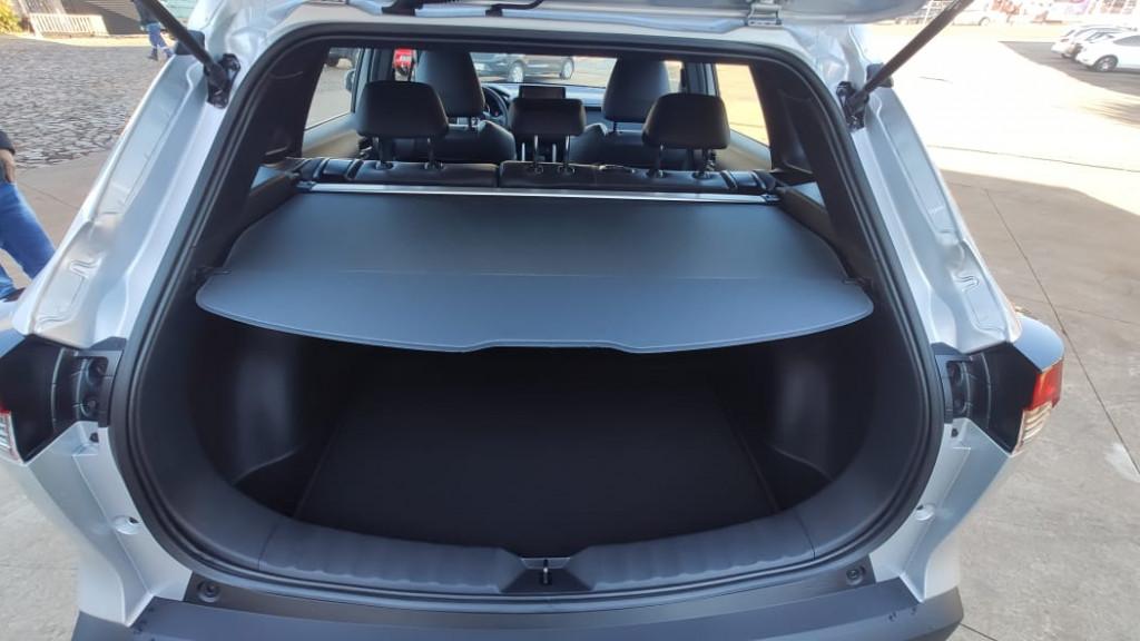 Imagem do veículo TOYOTA COROLLA CROSS XRE 2.0 16V FLEX AUT.