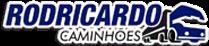 Logo Rodricardo Caminhões