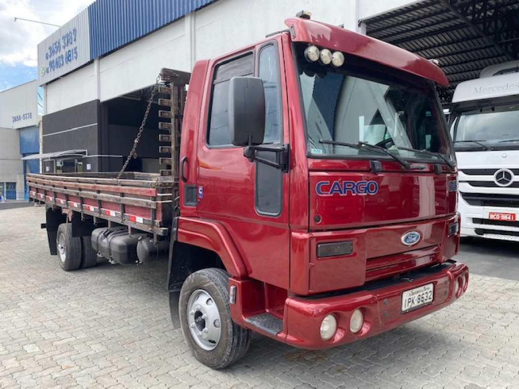FORD Cargo 815 E Turbo 2P