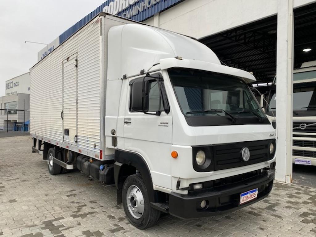 VOLKSWAGEN 9-160 E Delivery 2P (E5)