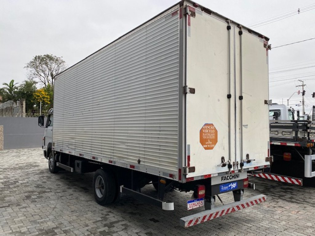 Imagem do veículo VOLKSWAGEN 9-160 E Delivery 2P (E5)