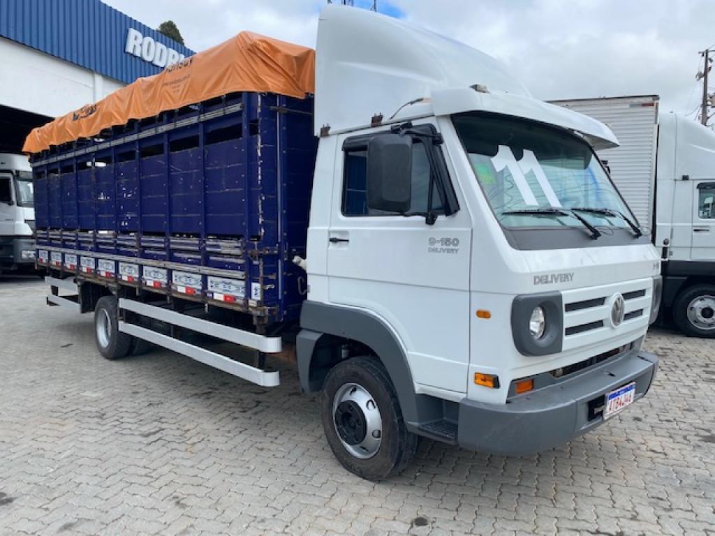 VOLKSWAGEN 9-150 E Delivery 2P