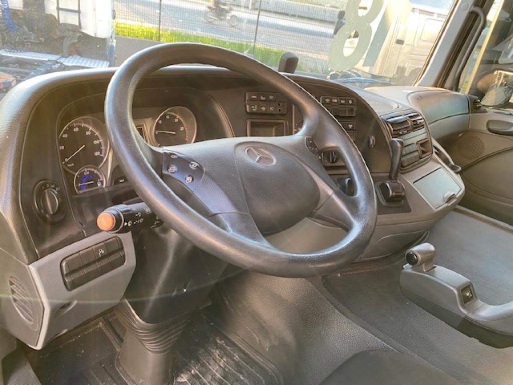 Imagem do veículo MERCEDES-BENZ Actros 2651 Actros 2651 LS 6x4