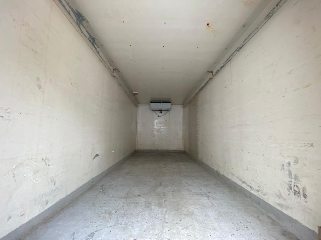 Imagem do veículo BAU FRIGORIFICO COMPRIMENTO 5.60 ALTURA 2.30, LARGURA 2.30