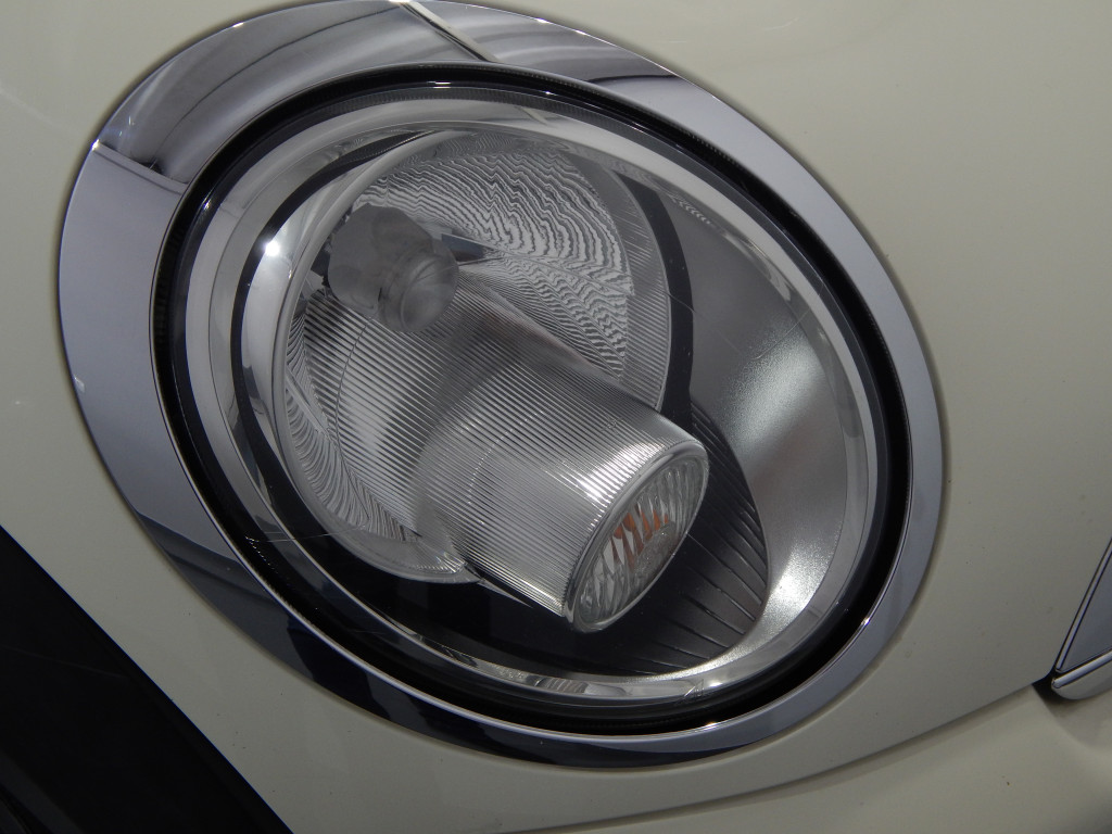 Imagem do veículo MINI ONE 1.6 16V GASOLINA 2P AUTOMÁTICO