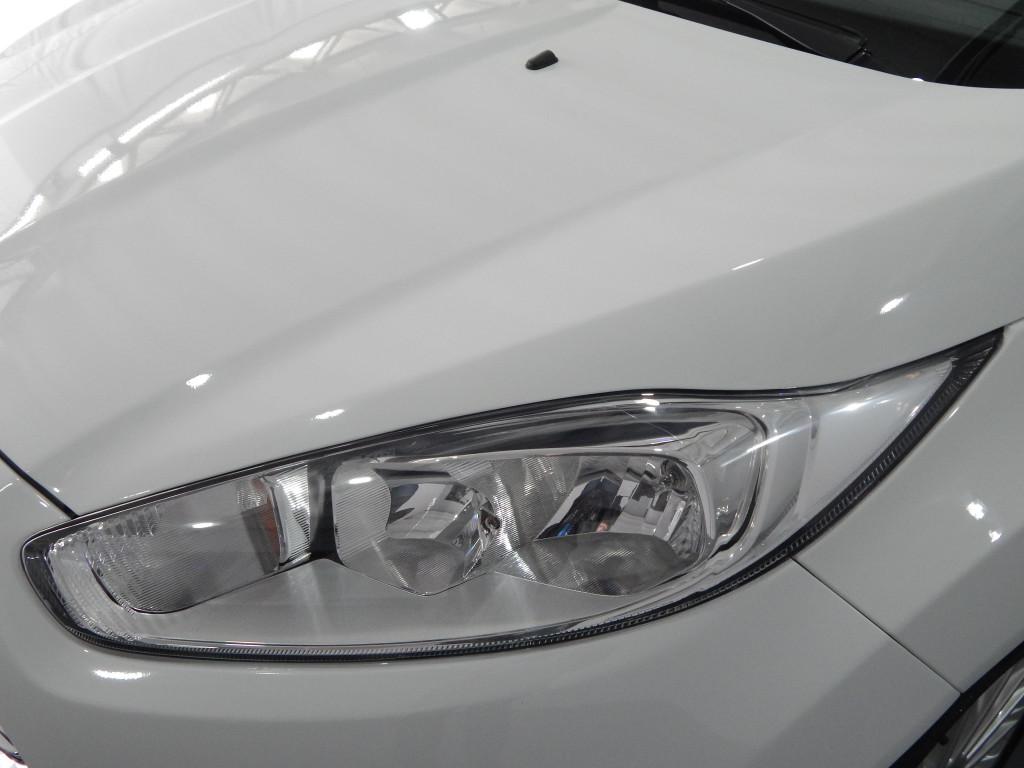 Imagem do veículo FORD FIESTA 1.6 titanium hatch 16v flex 4p powershift