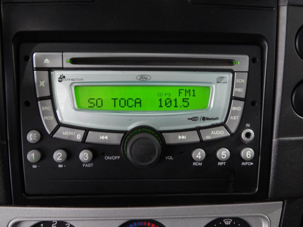 Imagem do veículo FORD ECOSPORT 2.0 XLT 16V FLEX 4P MANUAL