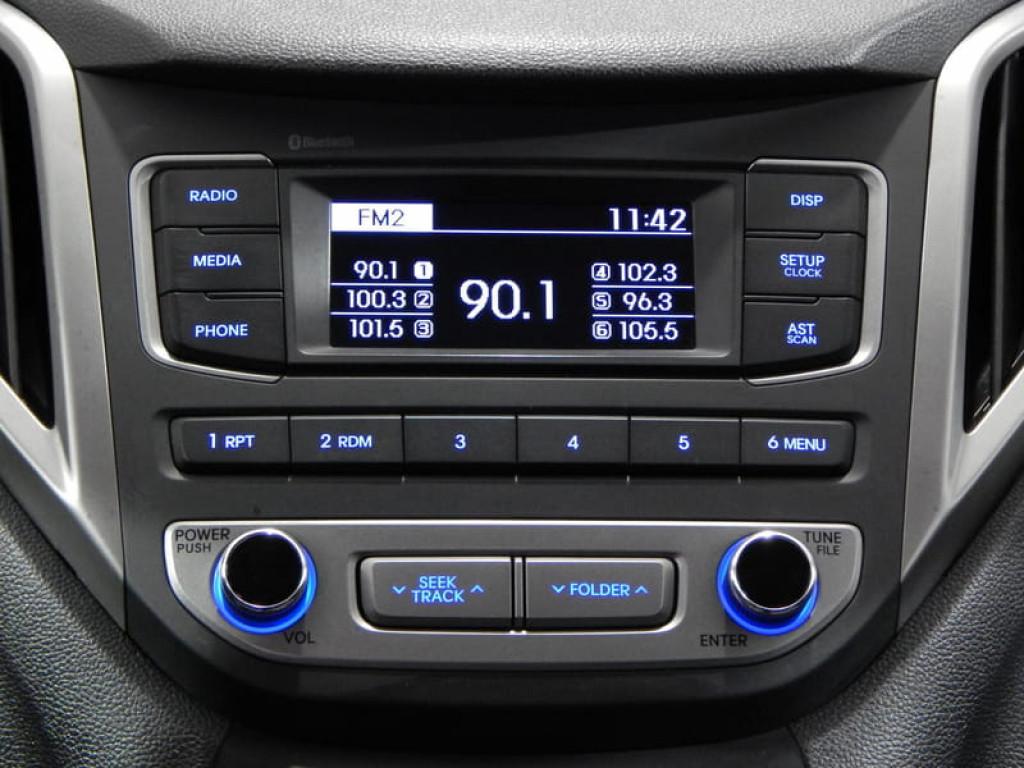 Imagem do veículo HYUNDAI HB20 1.0 COMFORT 12V FLEX 4P MANUAL