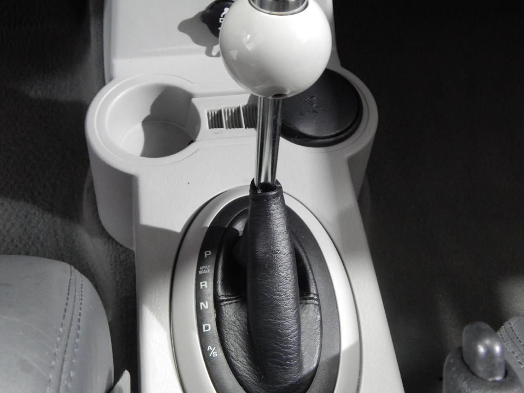 Imagem do veículo CHRYSLER PT CRUISER 2.4 CLASSIC 16V GASOLINA 4P AUTOMÁTICO