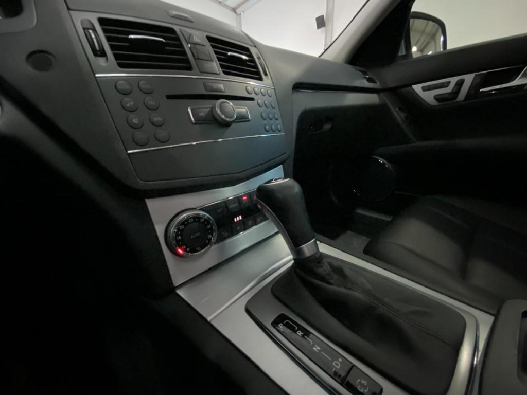 Imagem do veículo MERCEDES-BENZ C 200 K