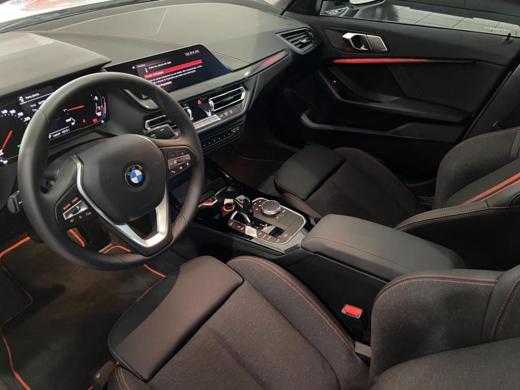 Imagem do veículo BMW 218I COUPE 2F11