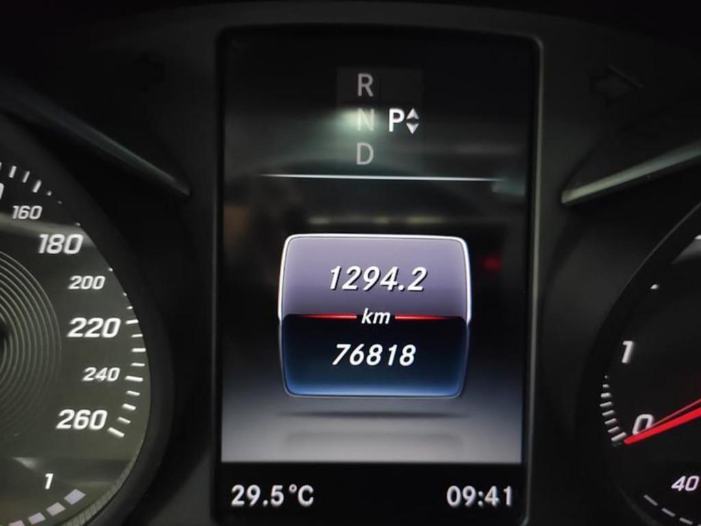 Imagem do veículo MERCEDES-BENZ C200