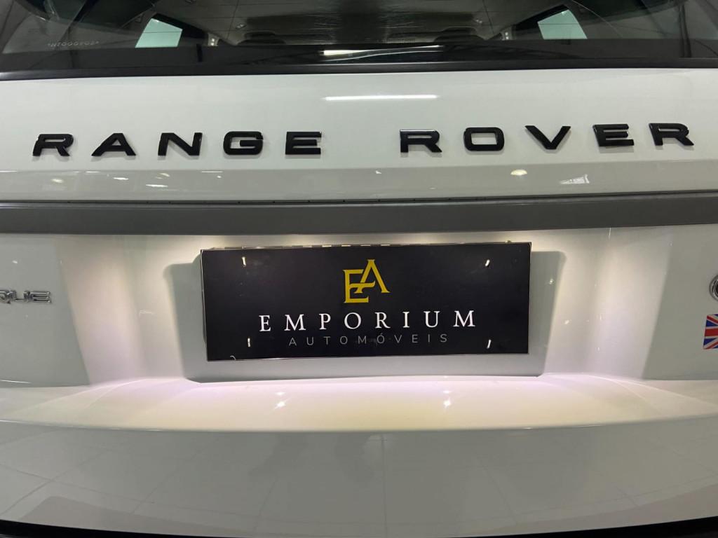 Imagem do veículo LAND ROVER EVOQUE SE SD4