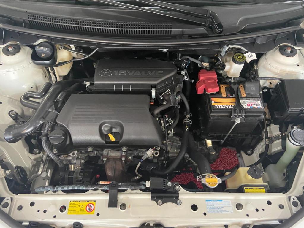 Imagem do veículo ETIOS XS SEDAN1.5 FLEX 16V 4P MEC.