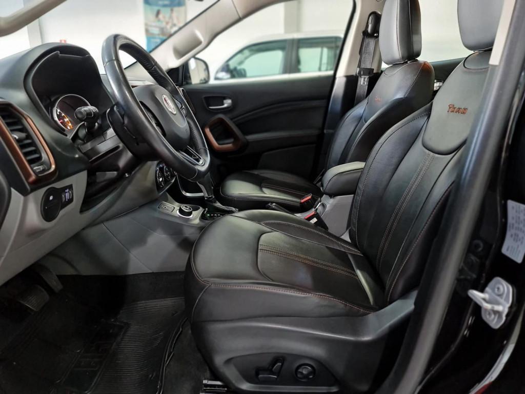 Imagem do veículo FIAT TORO VOLCANO 4WD (DIESEL) (AUTO)