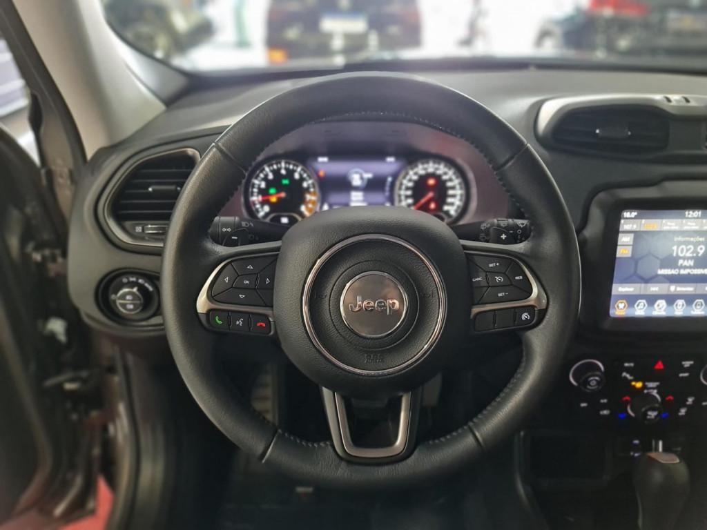 Imagem do veículo JEEP RENEGADE LIMITED 1.8 16V (FLEX) (AUTO)