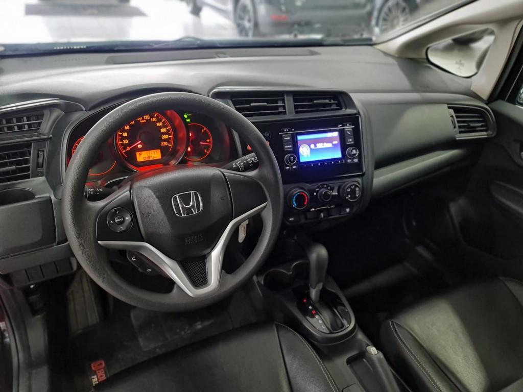 Imagem do veículo HONDA FIT 1.5 EX (FLEX) (AUTO)
