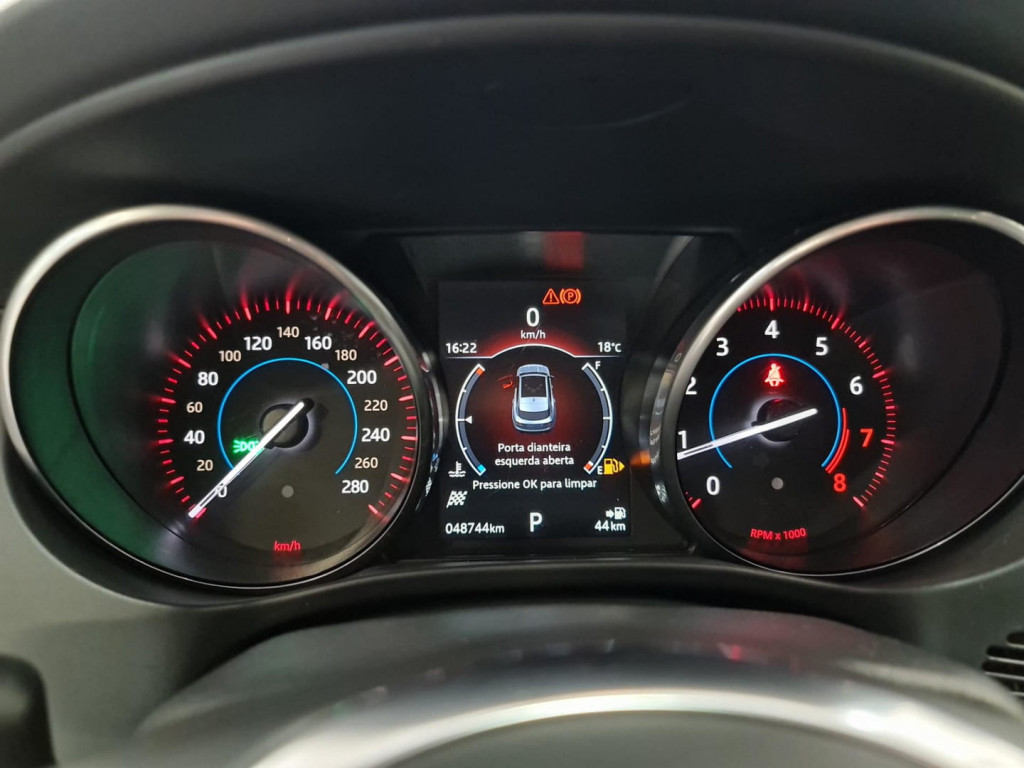 Imagem do veículo JAGUAR F-PACE PRESTIGE AWD 2.0 TURBO (GASOLINA) (AUTO)