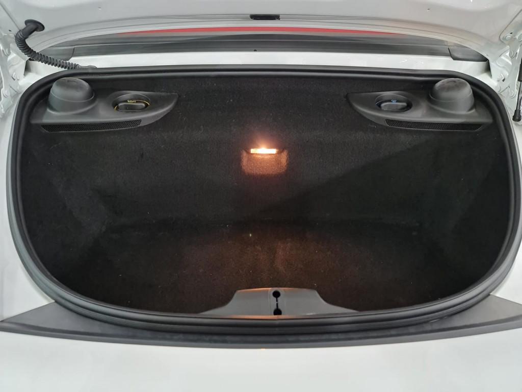 Imagem do veículo PORSCHE 718 BOXSTER S 2.5 PDK (GASOLINA) (AUTO)