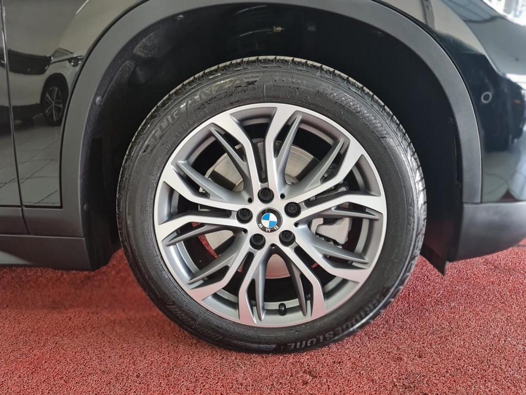 Imagem do veículo BMW  X1 SDRIVE 20i GP ACTIVE (FLEX) (AUTO)
