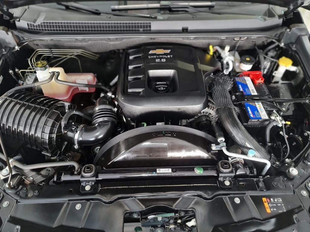 Imagem do veículo CHEVROLET TRAILBLAZER 2.8 PREMIER 4X4 7 LUG. (DIESEL) (AUTO)