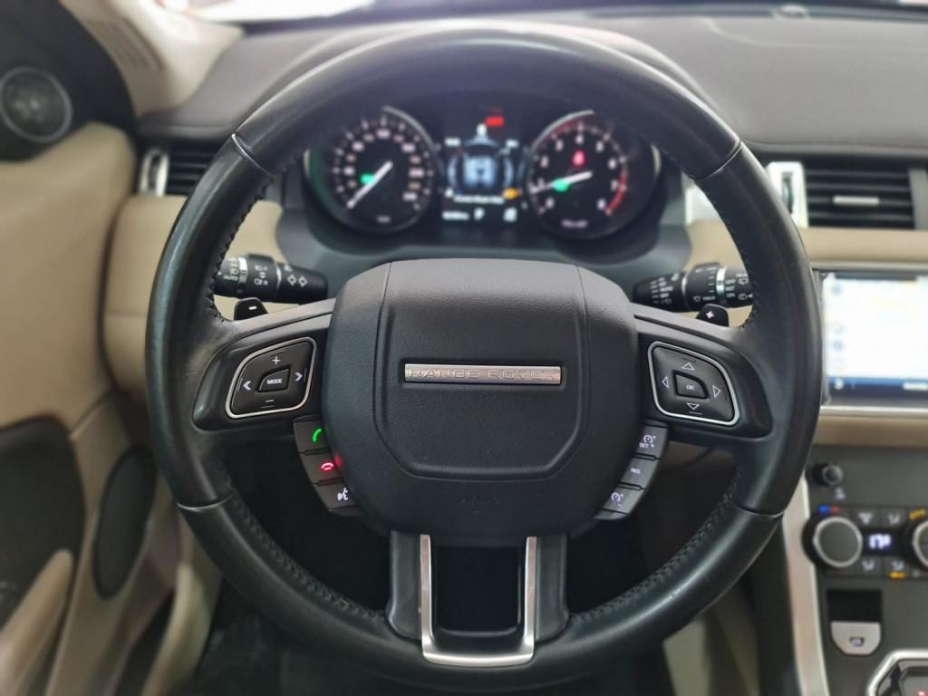Imagem do veículo LAND ROVER RANGE ROVER EVOQUE 2.0 SE 4WD (GASOLINA) (AUTO)