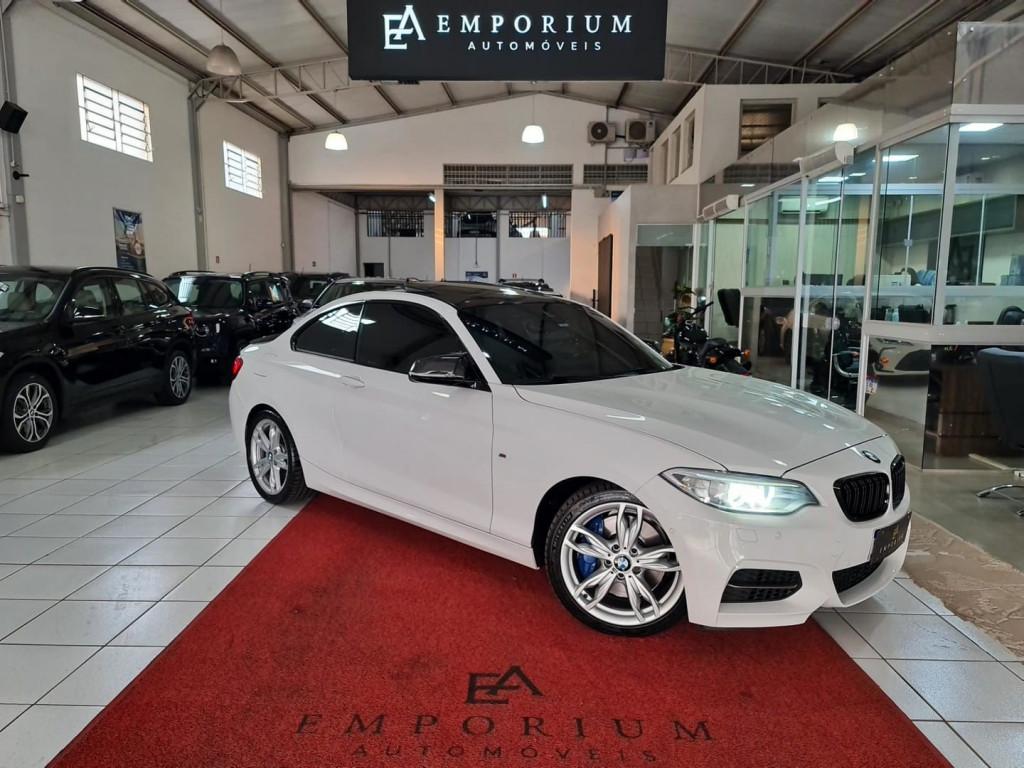 BMW M235I COUPE 3.0 24V 326CV (GASOLINA) (AUTO)