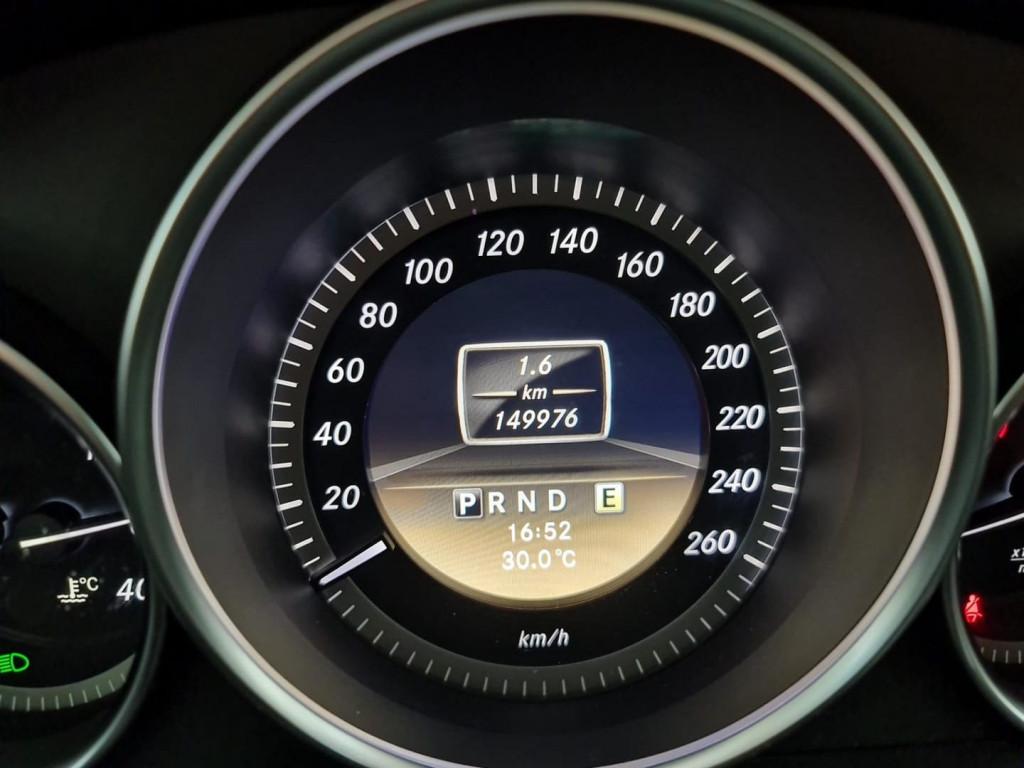 Imagem do veículo MERCEDES-BENZ C 180 1.8 CGI CLASSIC 16V (GASOLINA)  (AUTO)