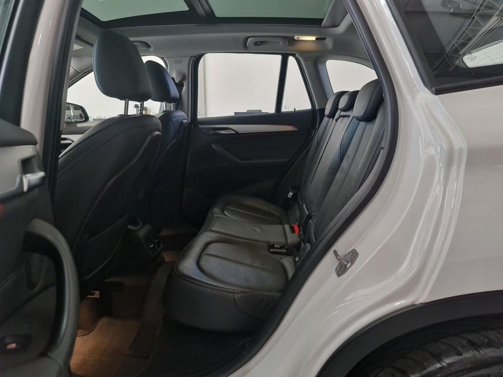 Imagem do veículo BMW X1 XDRIVE25I SPORT 2.0 16V TURBO ACTIVE FLEX 4X4 (AUTO)