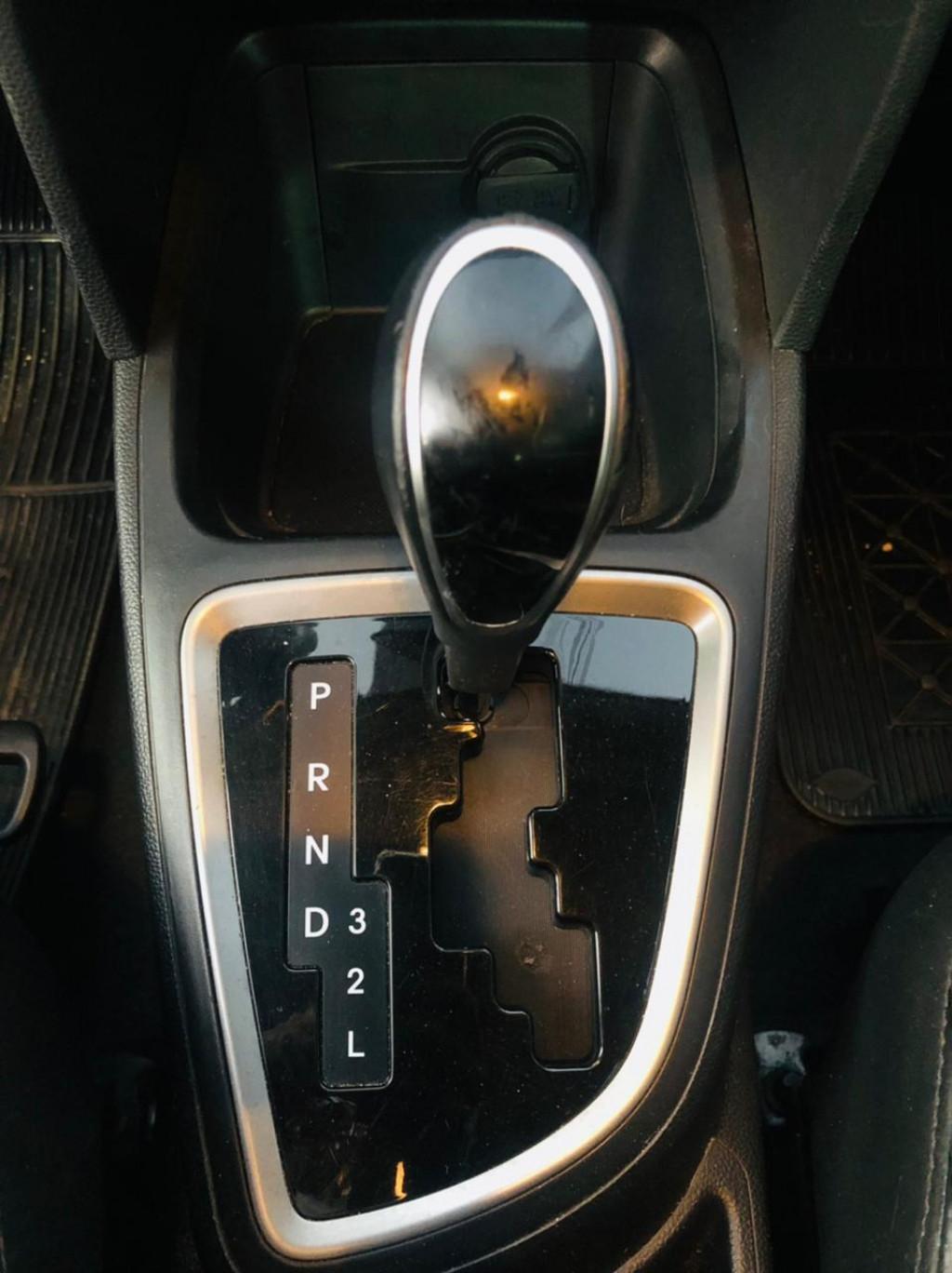 Imagem do veículo HYUNDAI HB20X 1.6 16v premium flex 4p automatico