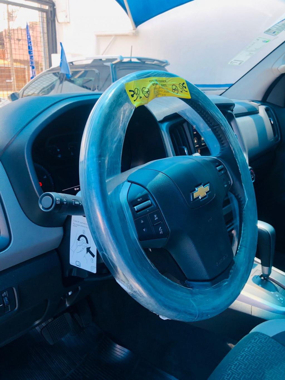 Imagem do veículo CHEVROLET S10 2.8 16V TURBO DIESEL LT CD 4X4 AUTOMÁTICO