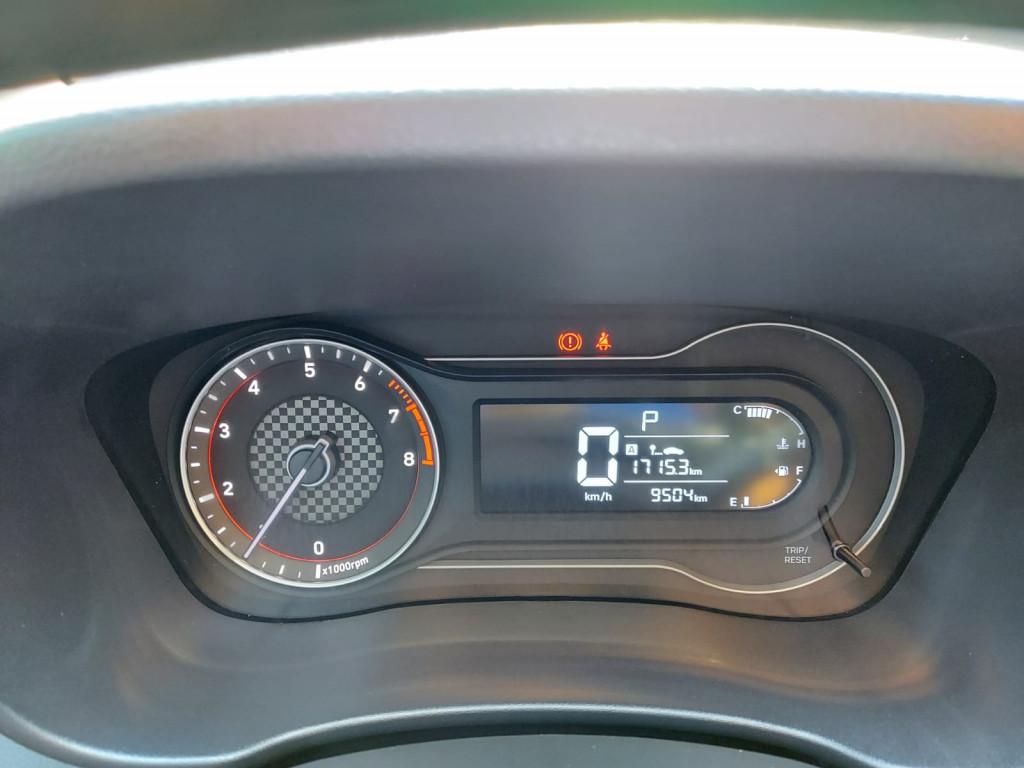 Imagem do veículo HYUNDAI HB20 1.0 TGDI FLEX EVOLUTION AUTOMÁTICO