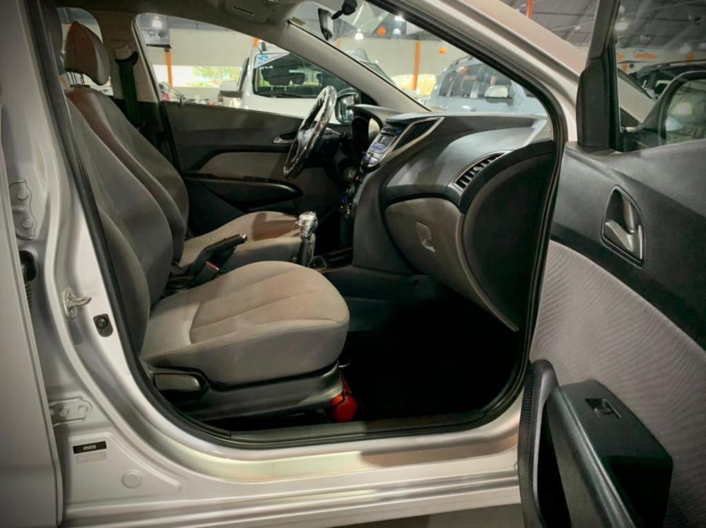 Imagem do veículo Hyundai HB20 PREMIUM 1.6 FLEX 16V MEC.