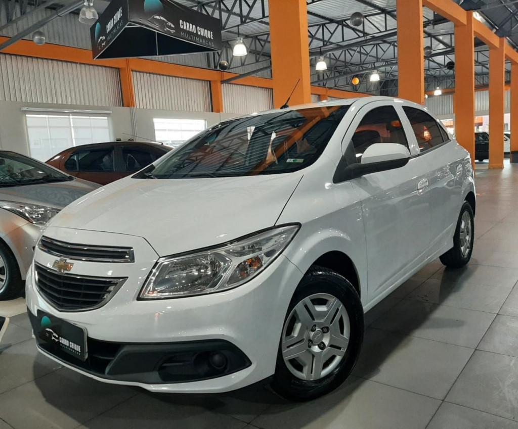 Chevrolet ONIX 1.0L LT