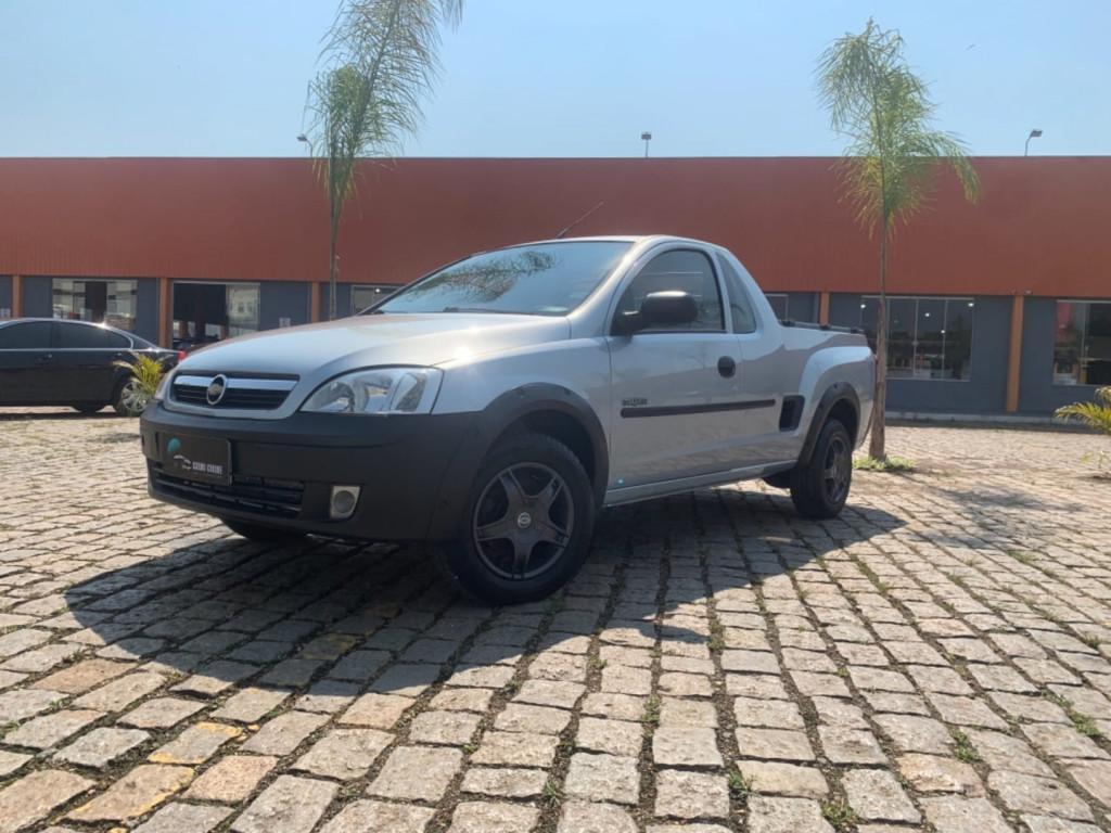 Chevrolet MONTANA CONQUEST 1.4 8v CS 2P