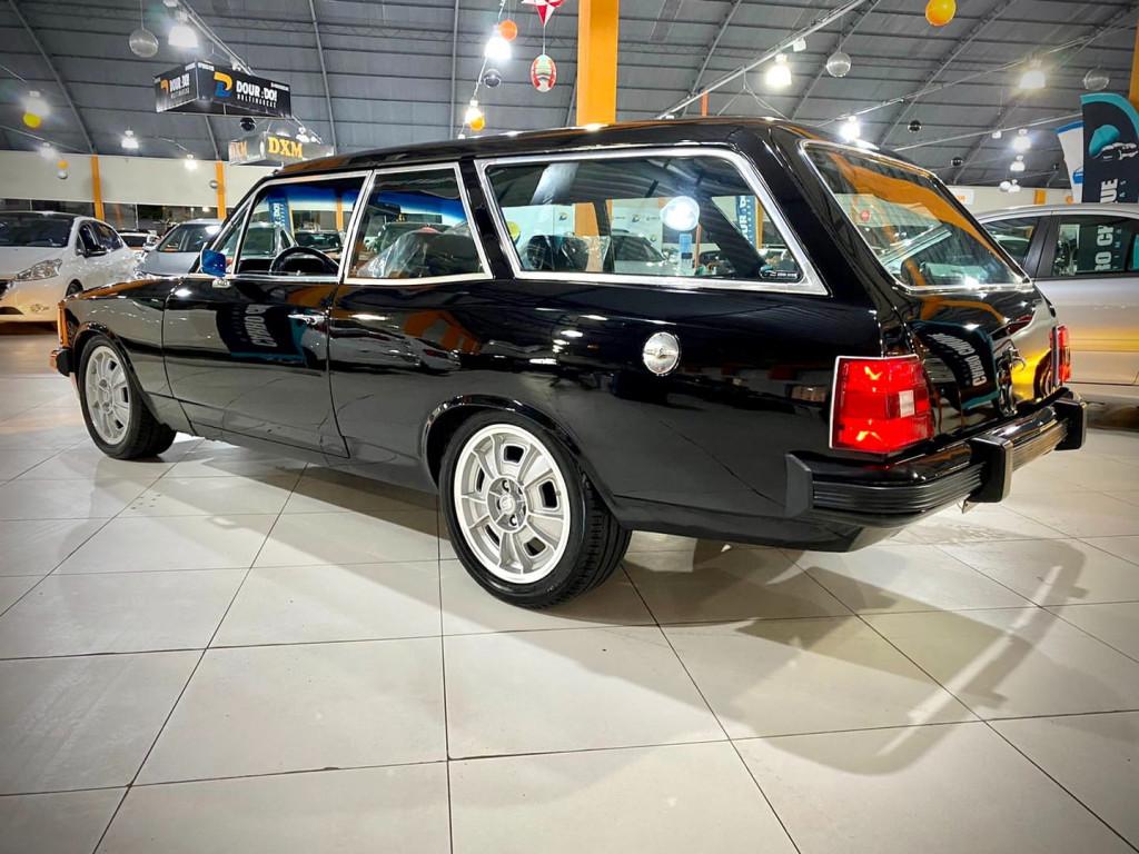 Imagem do veículo Chevrolet CARAVAN 6CC 250S