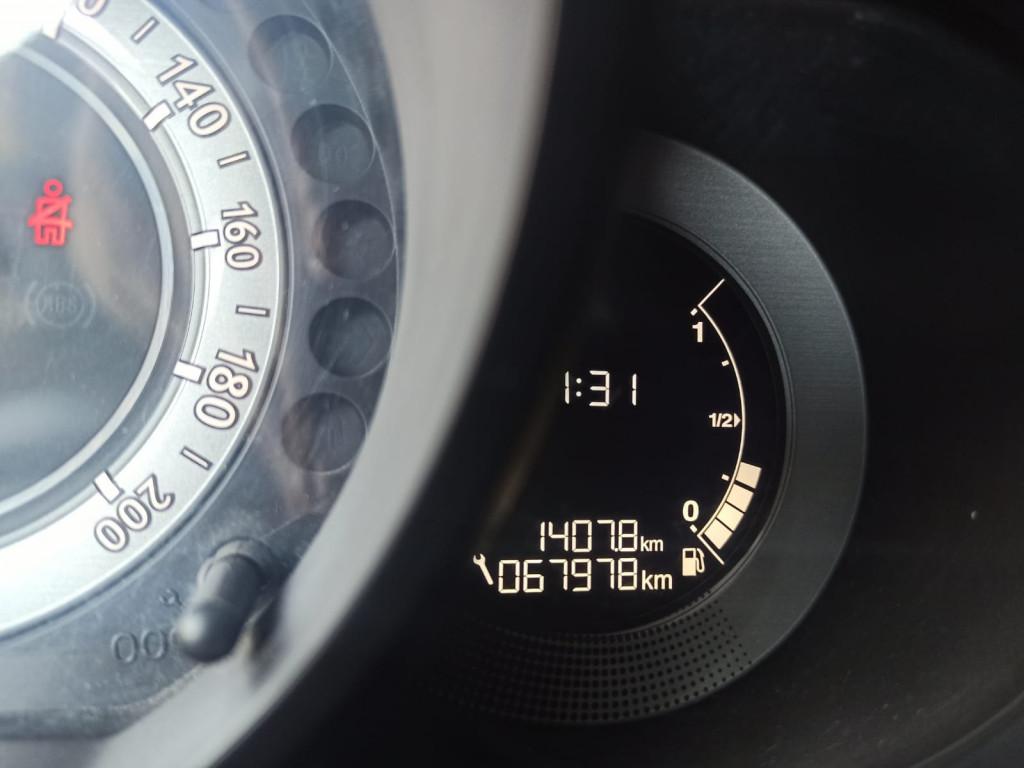 Imagem do veículo CITROËN AIRCROSS 1.6 GLX ATACAMA 16V FLEX 4P MANUAL