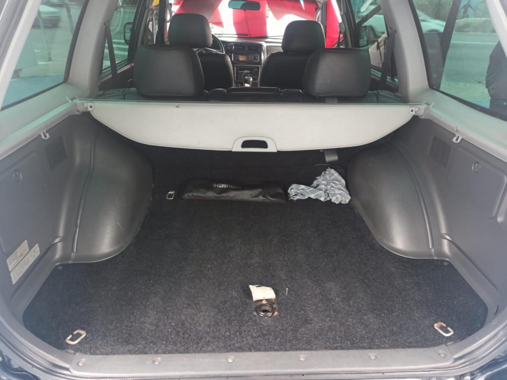 Imagem do veículo MITSUBISHI PAJERO SPORT 3.5 HPE 4X4 V6 24V FLEX 4P AUTOMÁTICO