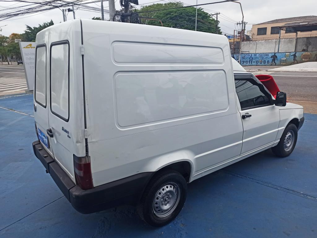 Imagem do veículo FIAT FIORINO 1.3 MPI FURGÃO 8V FLEX 2P MANUAL