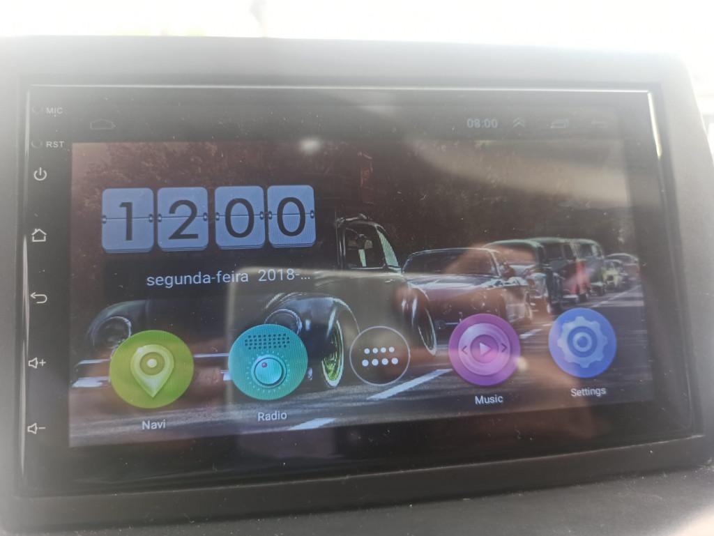 Imagem do veículo PEUGEOT 207 1.4 XR SPORT 8V FLEX 4P MANUAL