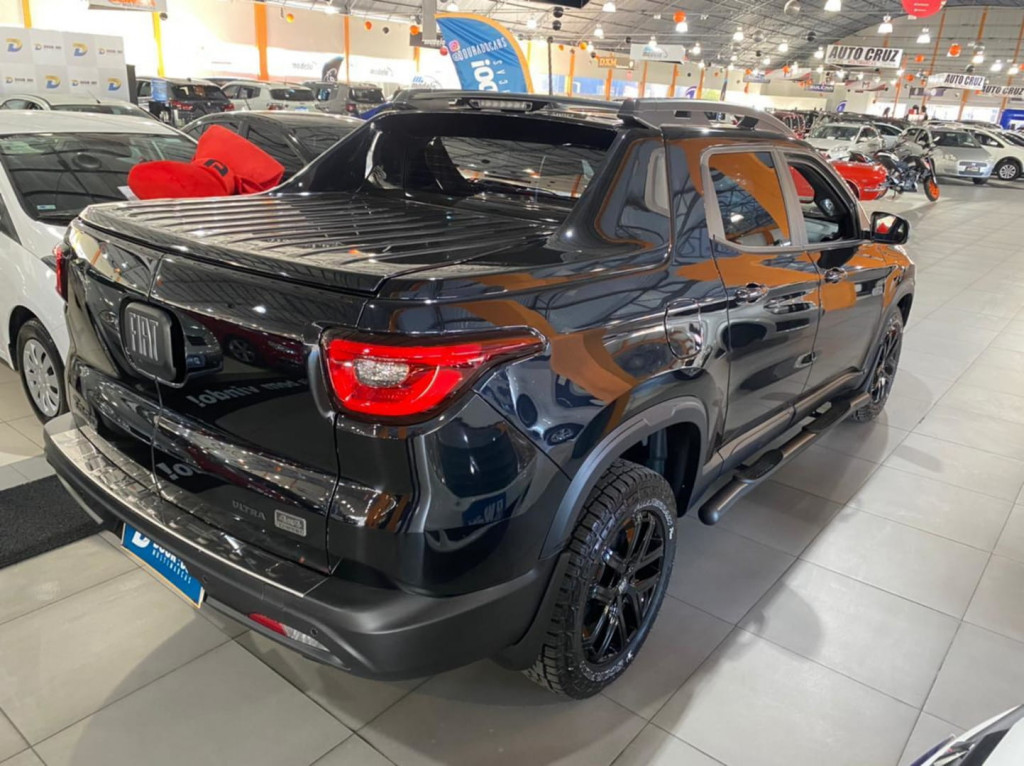Imagem do veículo Fiat Toro Ultra 2.0 16v 4x4 Diesel Aut