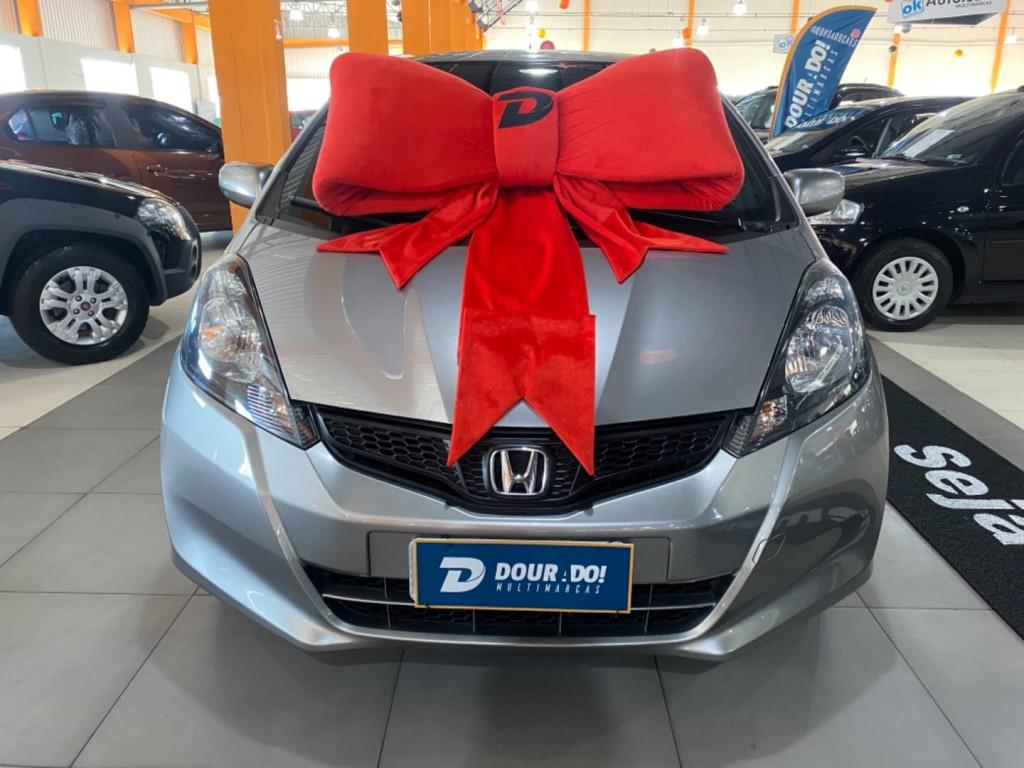 Honda Fit Cx Flex