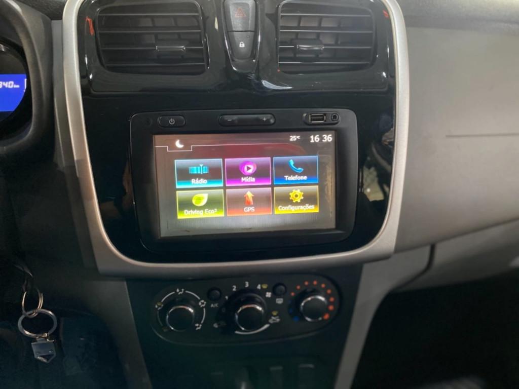 Imagem do veículo Renault Logan Exp 16 Sce