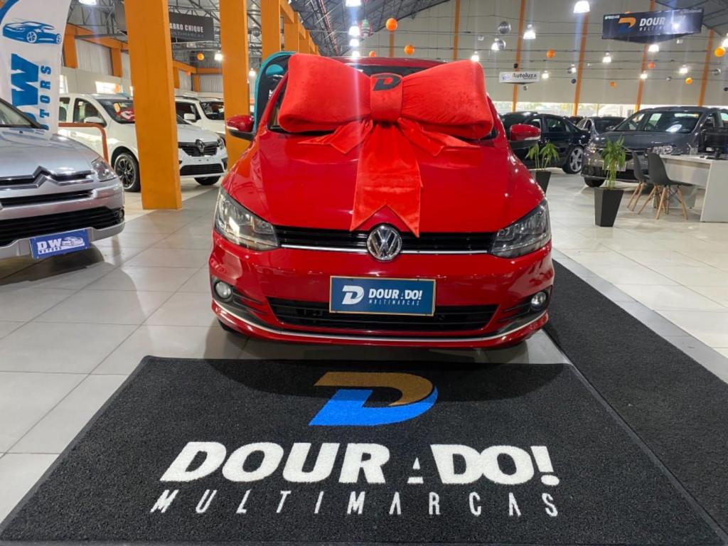 Volkswagen Novo Fox Cl Mb