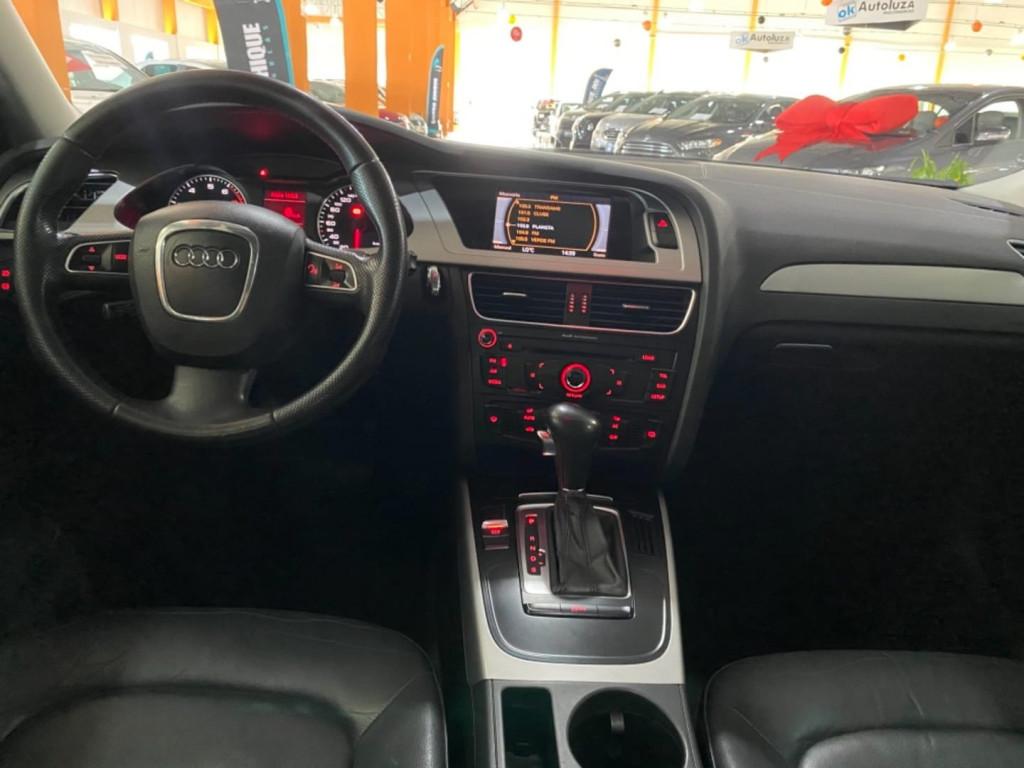 Imagem do veículo Audi A4 2.0t 180hp