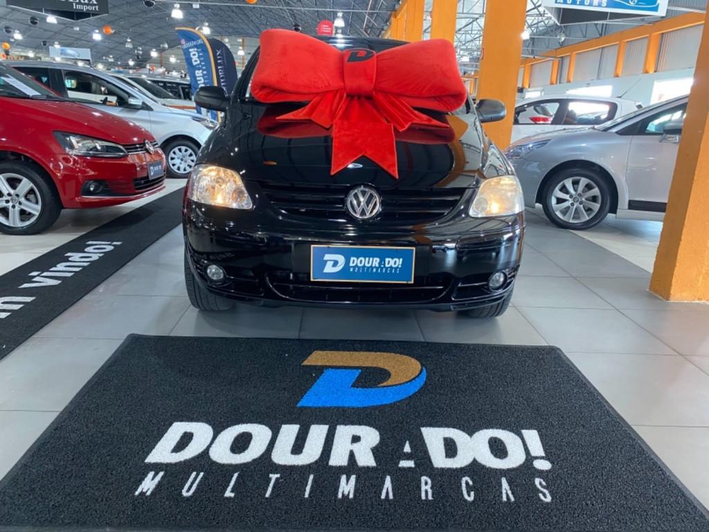 Imagem do veículo Volkswagen Fox 1.6 Mi Plus 8v Flex 4p Manual