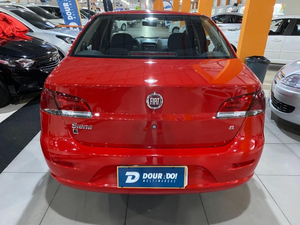 Imagem do veículo Fiat Siena El Flex