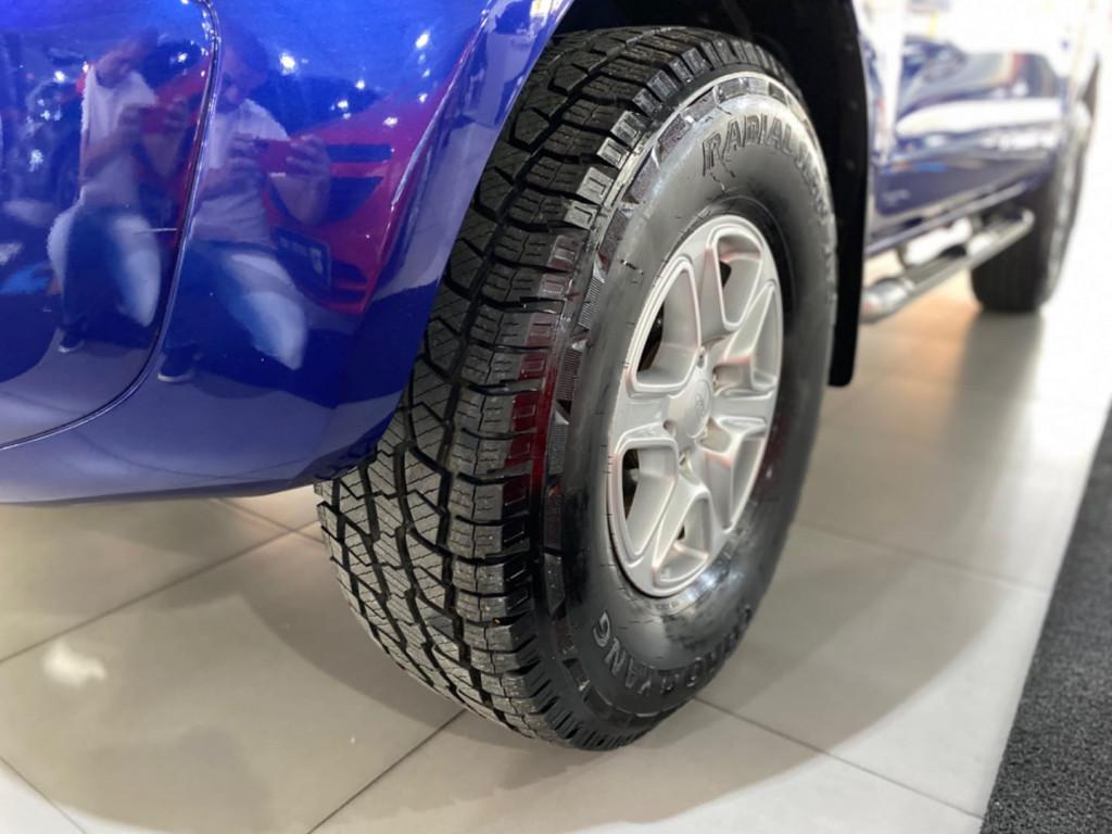 Imagem do veículo Ford Ranger Xlt Cd4 32