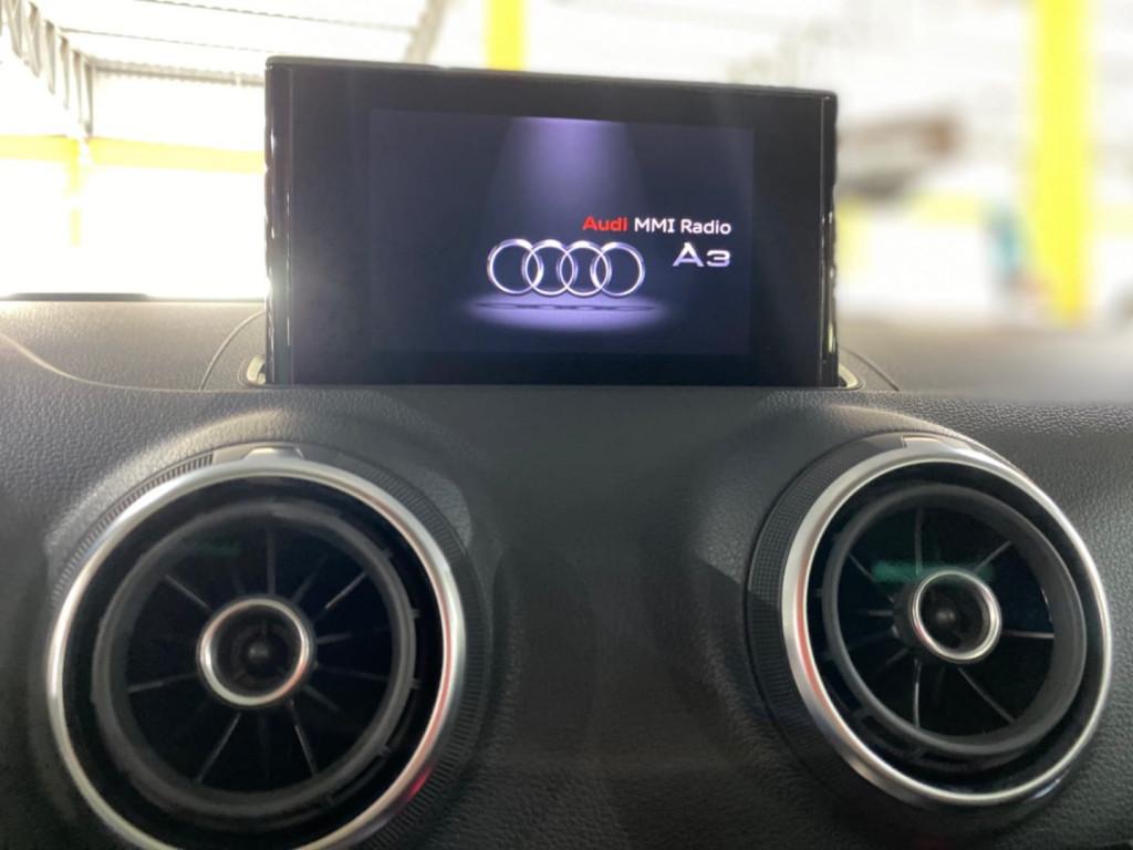 Imagem do veículo Audi A3 Spb 1.8tfsi